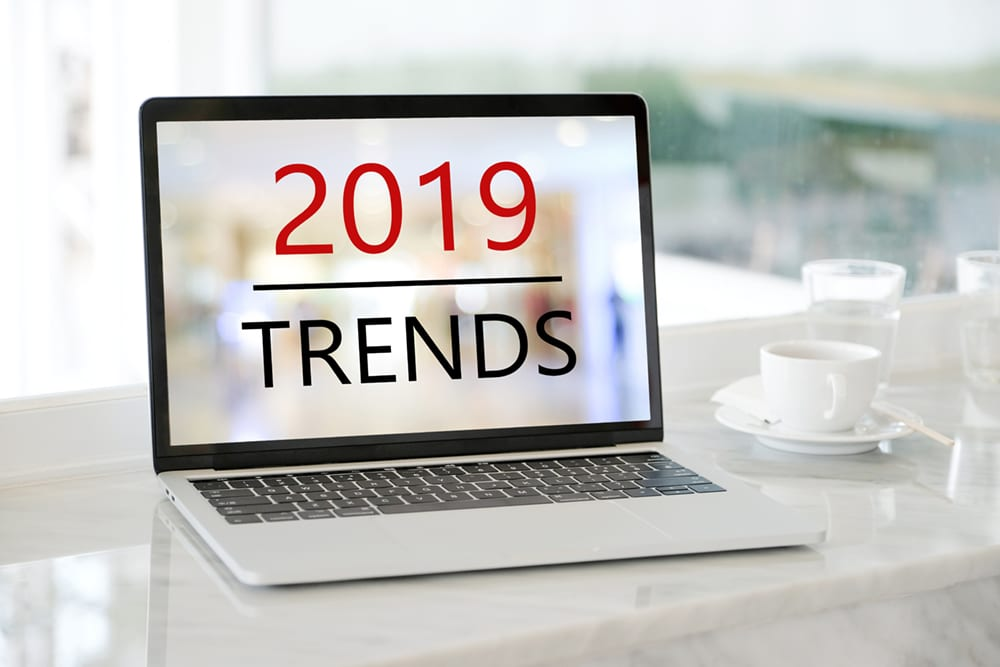 7 Intriguing Foodservice Trends Taking Over 2019