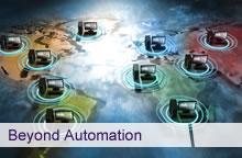 Beyond Automation