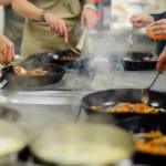 Cooking to Restore Health After Addiction