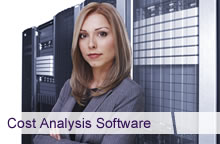 Cost Analysis Software