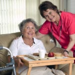 Dementia-Friendly Mealtime