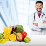 Educating Patients on Nutrition