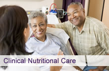 Clinical Nutritional Care