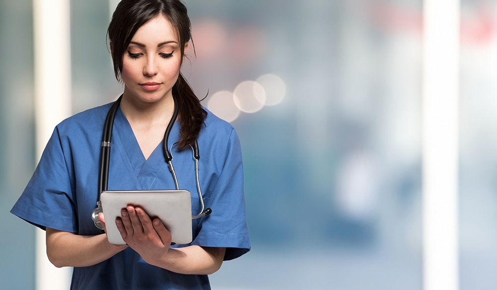 Embracing Technology: Advancements in Hospital Food Service