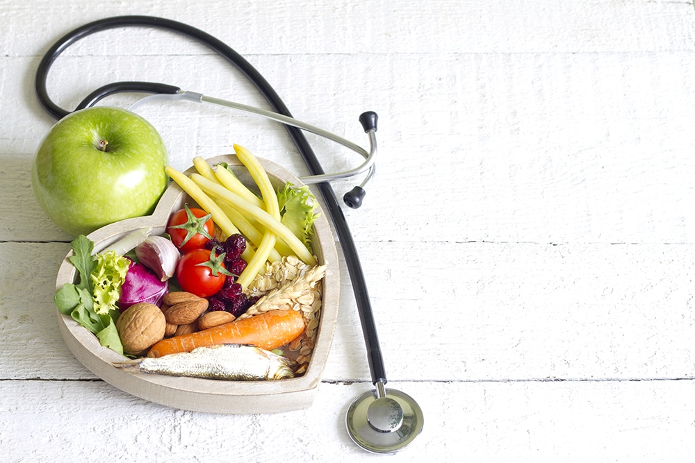 Embracing Wellness and Healthier Dietary Choices for Hospital Food Service