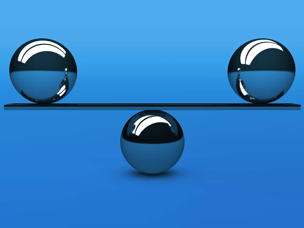 Finding Balance Within the Three Performance Indicators: Budget, Use of Resources and Patient Satisfaction