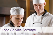 Food Service Software