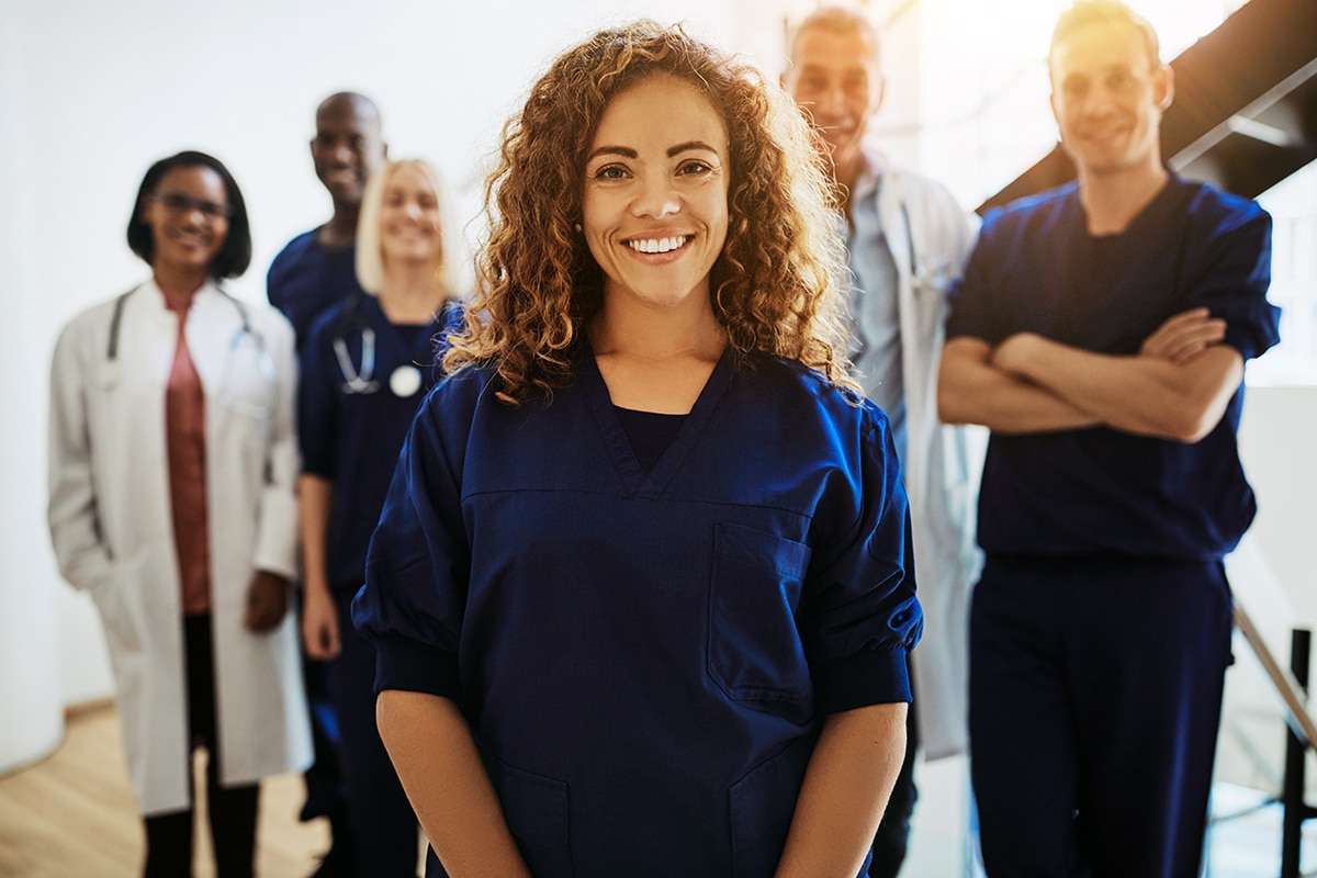 Foodservice Excellence with Staffing Shortages During Covid-19