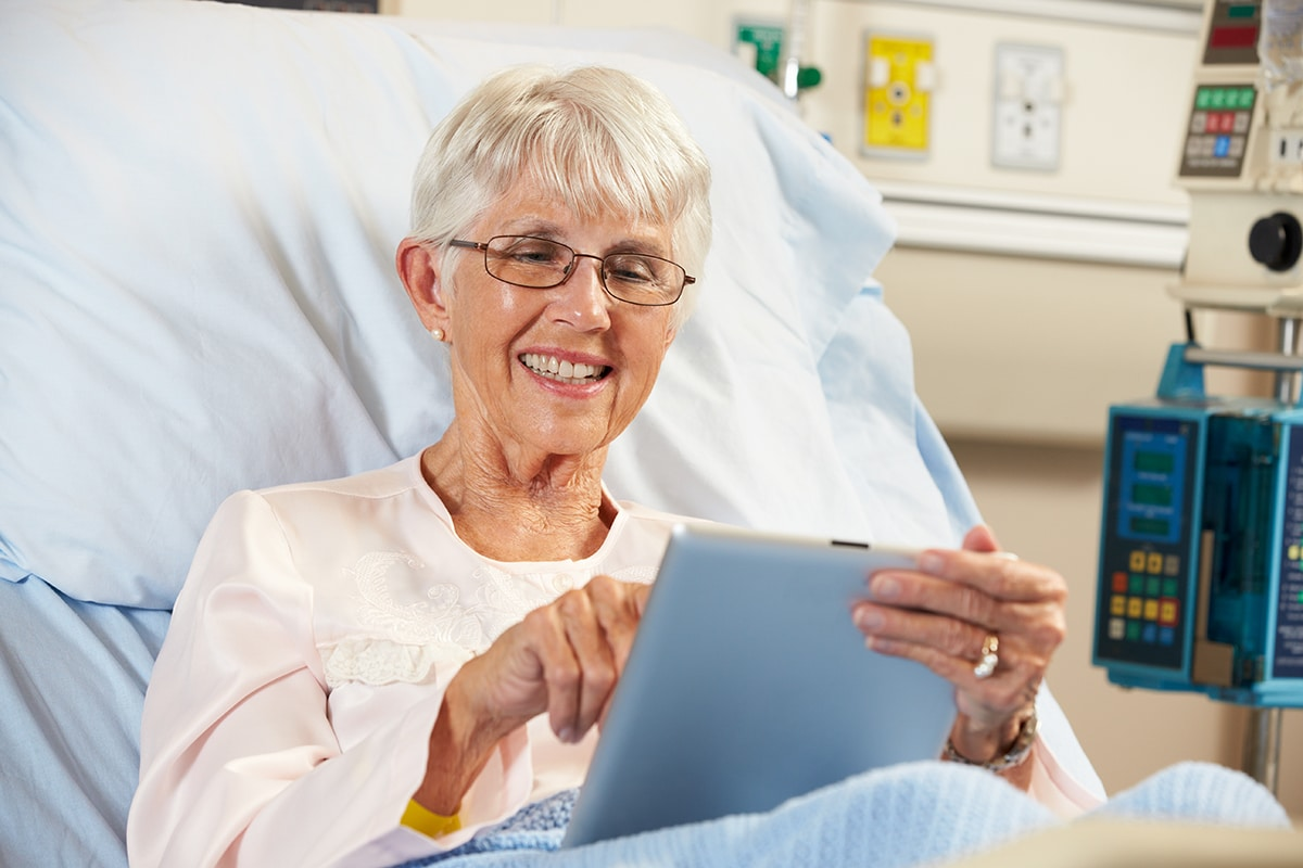 Healthcare Foodservice Technology is Changing Rapidly