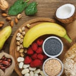 Healthy Eating and Diet for Crohn's Disease Patients