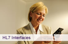 HL7 Interfaces