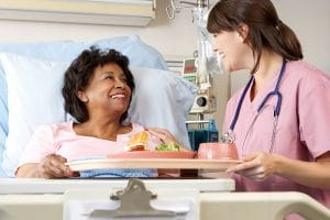 Patient Meal Ordering for Hospitals