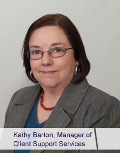 Kathy Barton