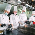 Managing Healthcare Foodservice Operations During Crisis