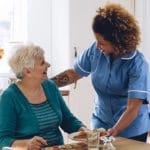 Menu Development for Senior Living