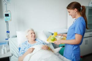Nursing Home Room Service Software