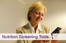 Nutrition Screening Tools