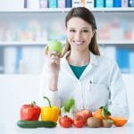 Nutritional Intake Assessment Software for Hospitals