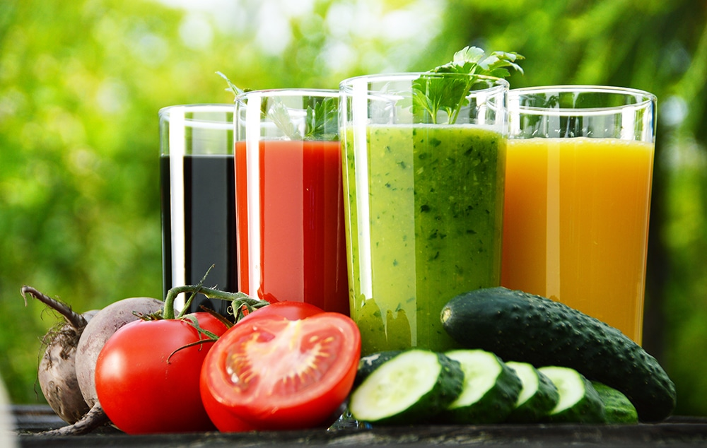 Real Food Replaces Supplements in Senior Living