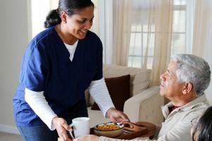 Senior Living Food Software