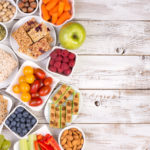 Snack Trends Gaining Steam