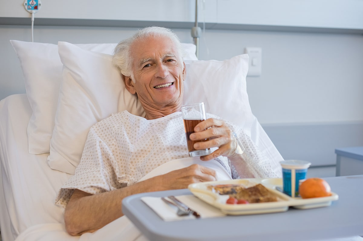 Special Nutrient Needs of Older Adults