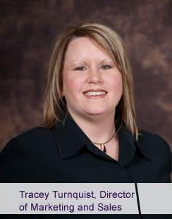 Tracey Turnquist