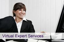 Virtual Expert Services