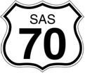 SAS70 Audited and Certified